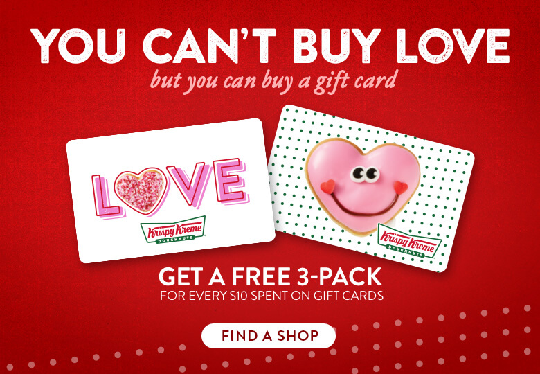Happy Valentine's Day Gift Cards