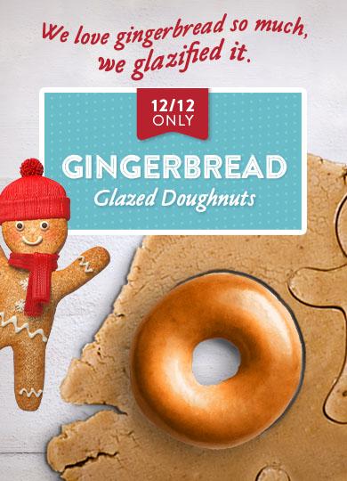 Gingerbread Glaze